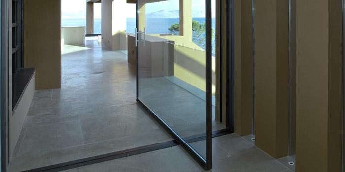Residence in Porto Heli