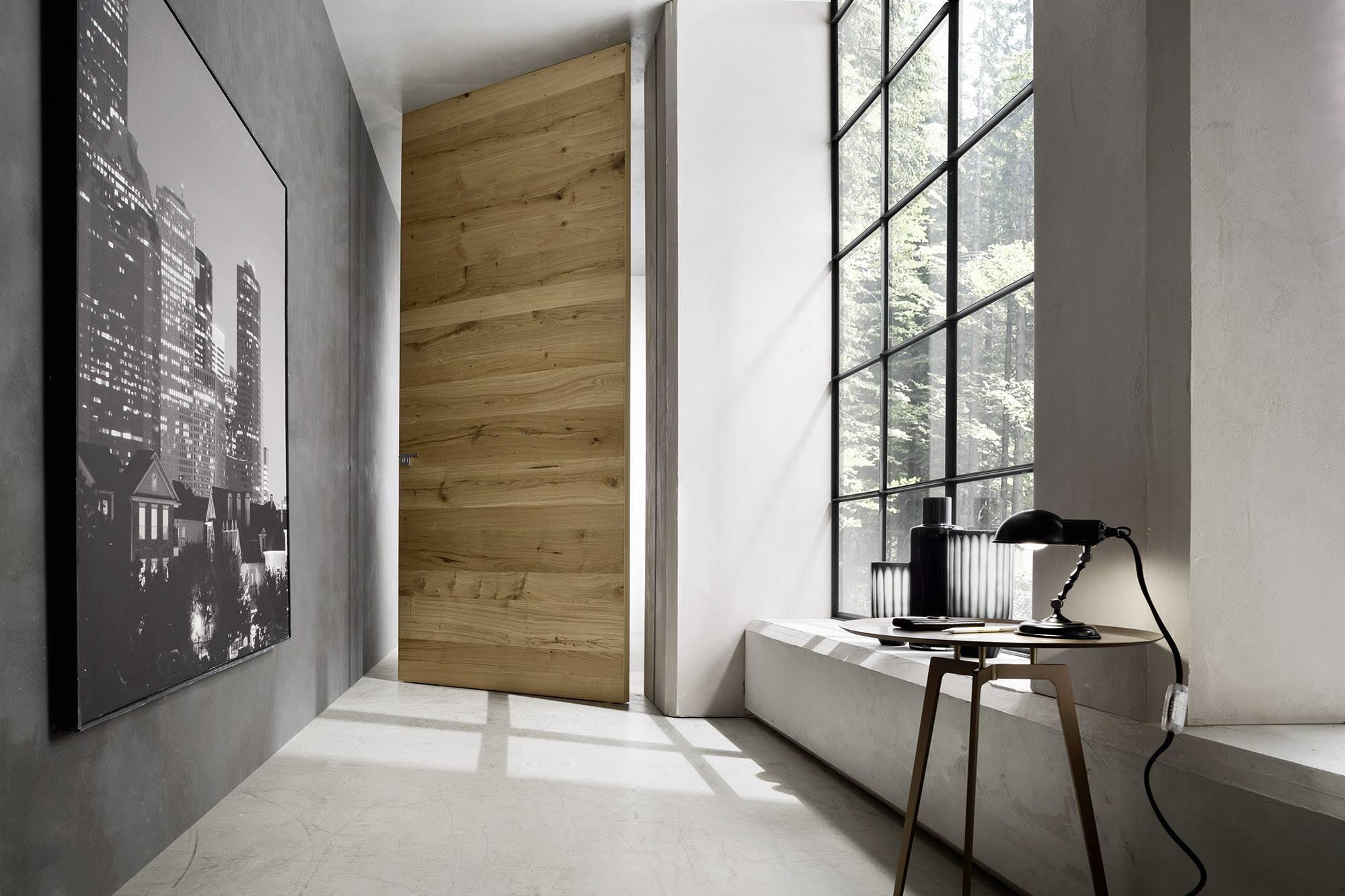 Interior contemporary sias sa for Interior entrance doors