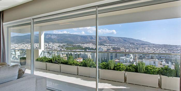 Appartment in Athens