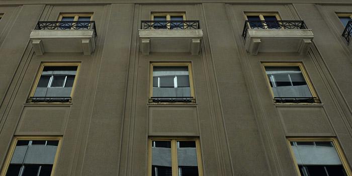Office Building in Peiraius