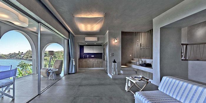 Hotel in Zakynthos Island